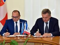 Симферополь и Йошкар-Ола подписали соглашение о сотрудничестве