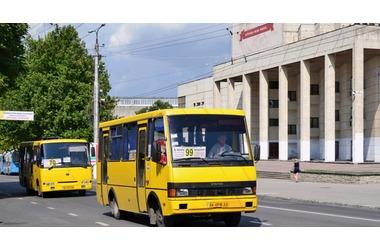В Симферополе введут бесплатные пересадки на транспорте